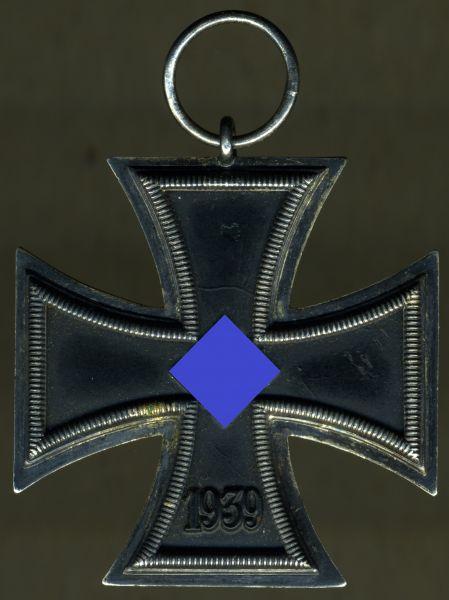 Eisernes Kreuz 2. Klasse 1939 - Godet / Berlin