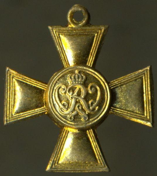 Miniatur - Preußen, Militär-Verdienstkreuz