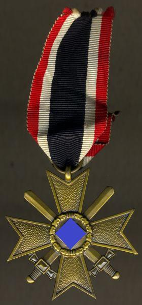 Kriegsverdienstkreuz 2. Klasse 1939 mit Schwertern