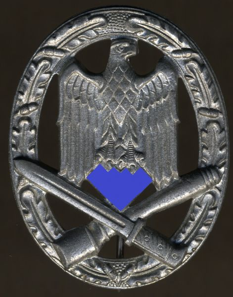 Allgemeines Sturmabzeichen - Biedermann & Co. / Oberkassel