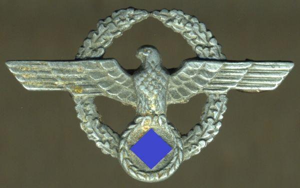 Abzeichen für (Zivil-) Angestellte der Deutschen Wehrmacht (Heer)