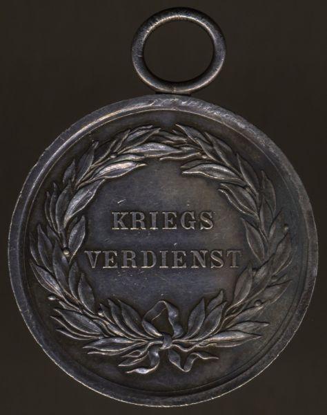 Preußen, Militär-Ehrenzeichen 2. Klasse