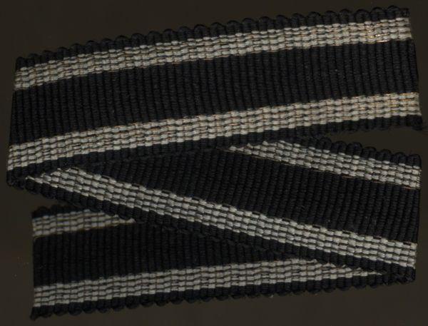 """Miniatur-Band zum Orden """"Pour le Mérite"""""""
