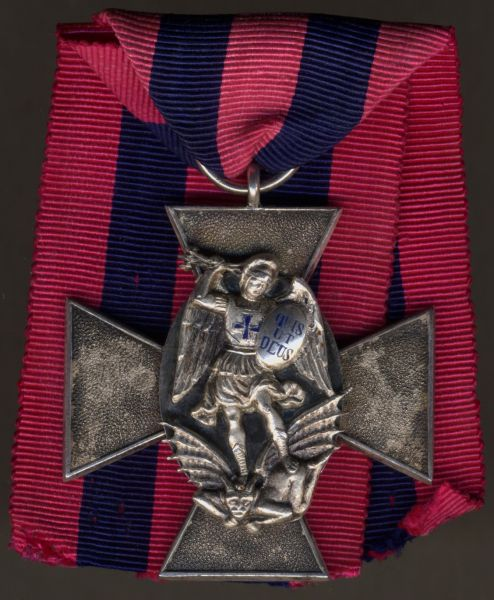 Bayern, Verdienstkreuz des Ordens vom Hl. Michael - Eduard Quellhorst / München
