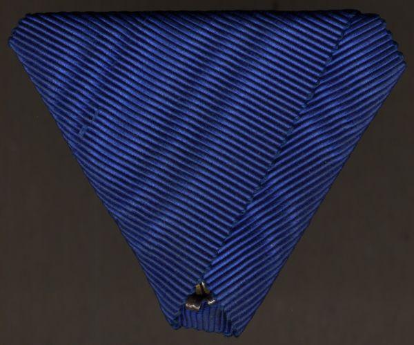 Dreiecksband zum Preußen, Kronenorden