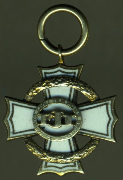 Miniatur - Österreich, Kriegskreuz für Zivilverdienste