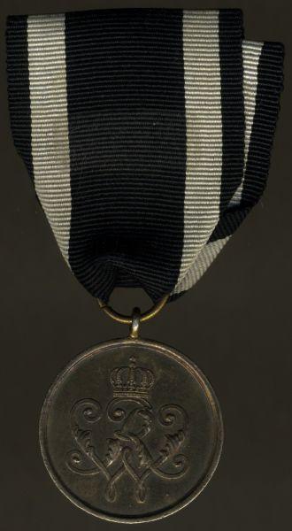 Preußen, Kriegerverdienstmedaille