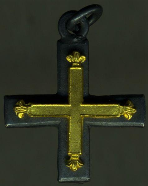 Miniatur - Baltenkreuz