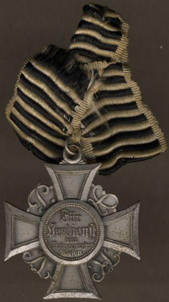 Ehrenkreuz 2. Klasse des Preußischen Landes-Kriegerverbandes