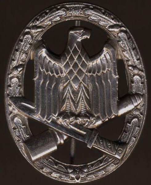 1957 - Allgemeines Sturmabzeichen