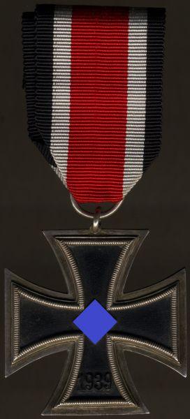 """Eisernes Kreuz 2. Klasse 1939 - """"runde 3"""""""