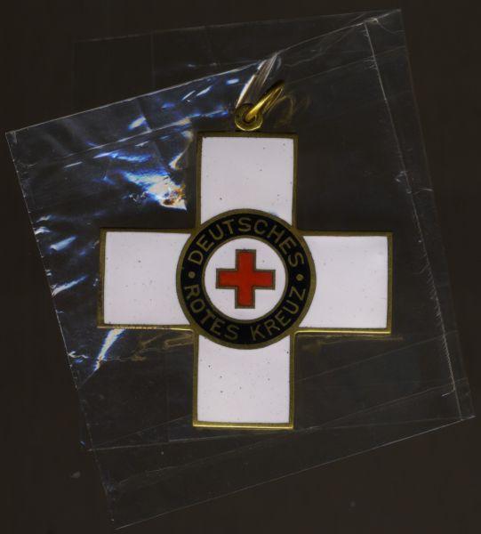 Ehrenzeichen des Deutschen Roten Kreuzes 2. Klasse (1. Modell)
