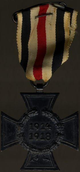Ehrenkreuz für Witwen & Eltern