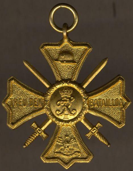 Bataillonskreuz