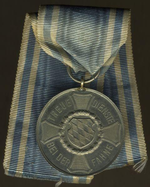 Bayern, Dienstauszeichnung 2. Klasse (Medaille)