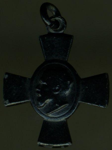 Miniatur - Bayern, König-Ludwig-Kreuz