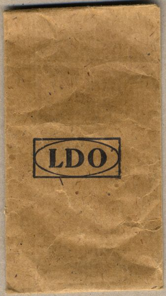 LDO-Tüte