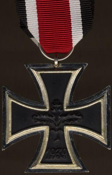 1957 - Eisernes Kreuz 2. Klasse 1939