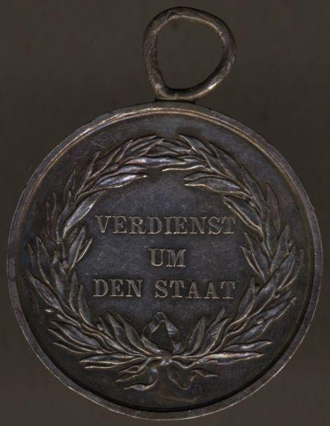 Preußen, Allgemeines Ehrenzeichen