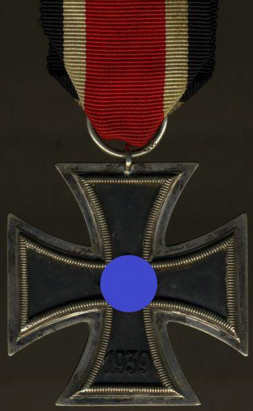 "Eisernes Kreuz 2. Klasse 1939 - ""25"""