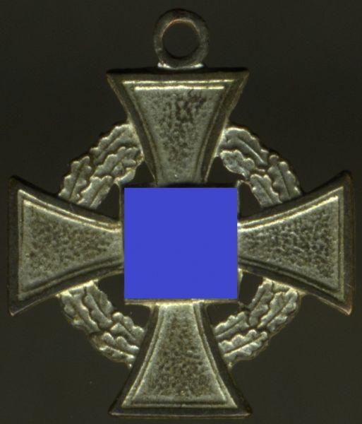 Miniatur - Treudienst-Ehrenzeichen 25 Jahre