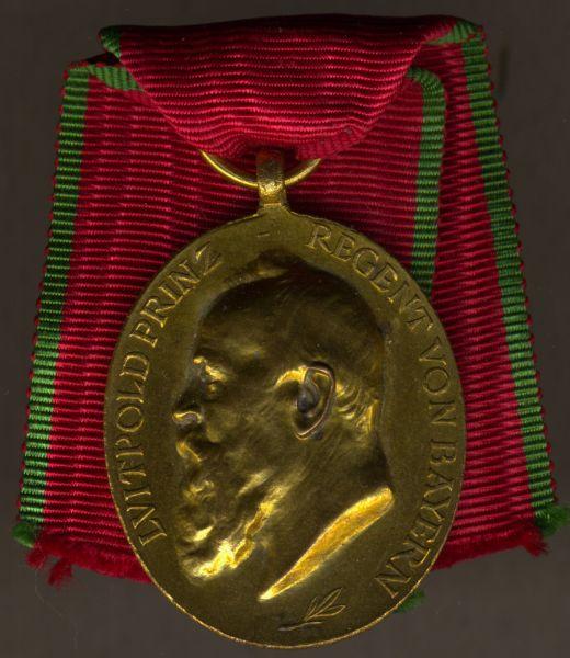 Bayern, Jubiläumsmedaille für die Armee