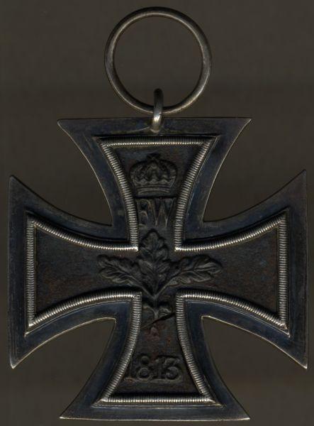 Eisernes Kreuz 1813