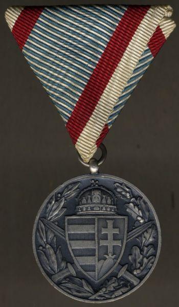 Ungarn, Weltkriegs-Erinnerungsmedaille für Kämpfer