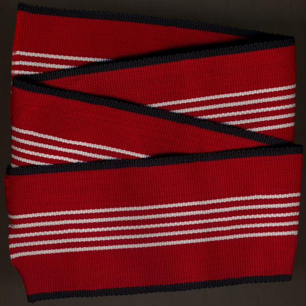 Band zum Olympia-Ehrenzeichen 1. Klasse