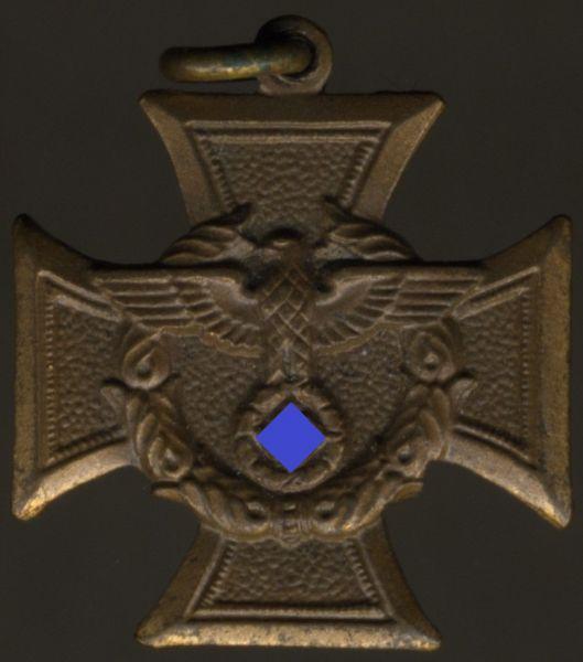 Miniatur - Zollgrenzschutz-Ehrenzeichen