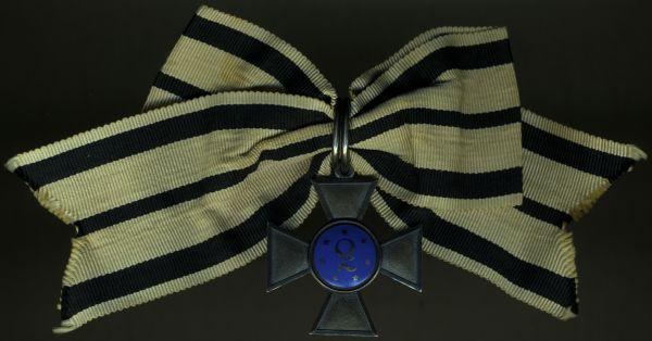 Preußen, Luisen-Orden 1865 2. Klasse (2. Abteilung) - Joh. Wagner & Sohn / Berlin
