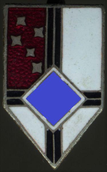 Reichskolonialbund-Mitgliedsabzeichen