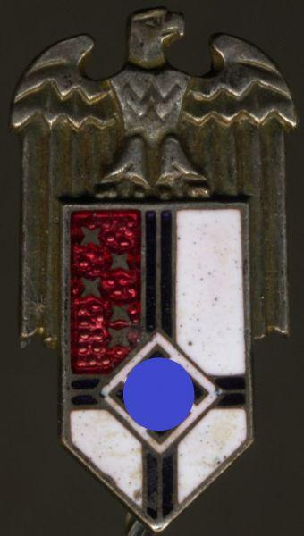 Reichskolonialbund-Amtsträgerabzeichen