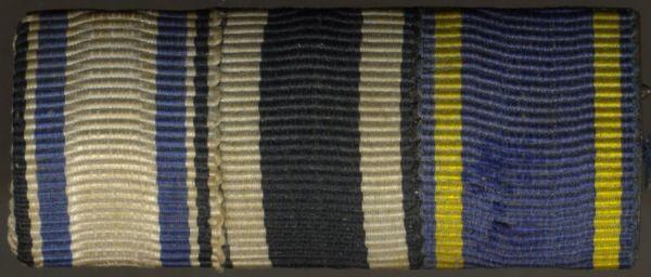 3er Feldschnalle des Generals der Kavallerie Franz Frhr. Kreß von Kressenstein