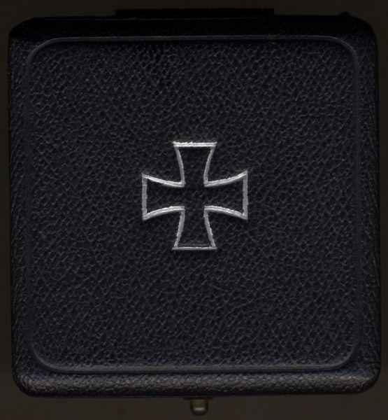 Etui zum Eisernen Kreuz 1. Klasse 1939 - L/11 (!)