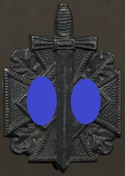 """Abzeichen """"Tag der Deutschen Wehrmacht"""""""