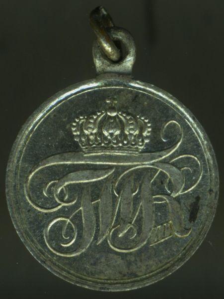 Miniatur - Preußen, Allgemeines Ehrenzeichen