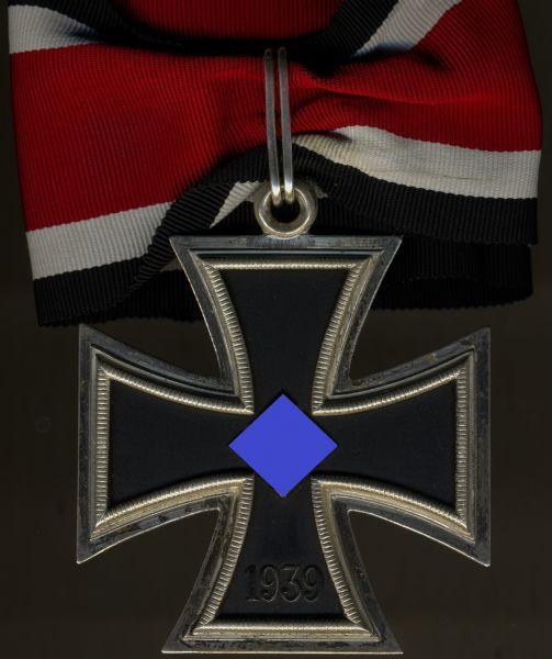 Großkreuz des Eisernen Kreuzes 1939 - Nachkriegsfertigung (!)