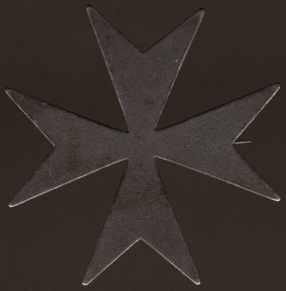 Preußen, Johanniter-Orden Brustkreuz