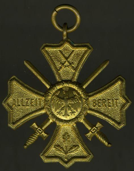 Regimentskreuz